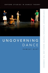 Cover Ungoverning Dance
