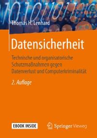 Cover Datensicherheit