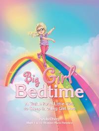 Cover Big Girl Bedtime