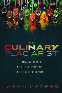Cover The Culinary Plagiarist