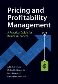 Cover Pricing and Profitability Management