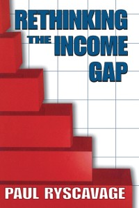 Cover Rethinking the Income Gap