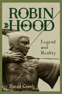 Cover Robin Hood: Legend and Reality