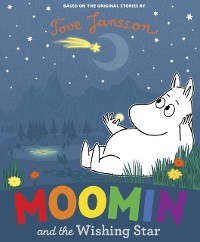 Cover Moomin and the Wishing Star