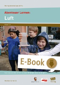 Cover Abenteuer Lernen: Luft