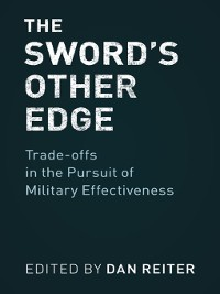 Cover The Sword's Other Edge