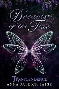 Cover Dreams of the Fae