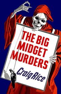 Cover The Big Midget Murders
