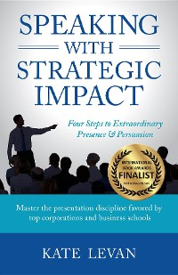 Cover Speaking with Strategic Impact