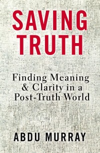 Cover Saving Truth
