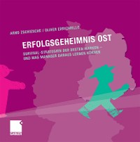 Cover Erfolgsgeheimnis Ost