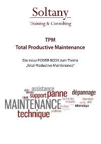 Cover TPM - Total Productive Maintenance
