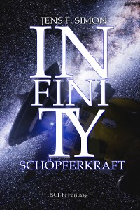 Cover INFINITY Schöpferkraft