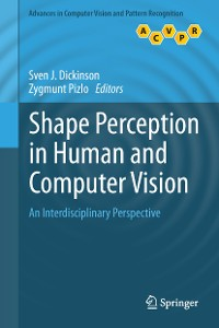 Cover Shape Perception in Human and Computer Vision