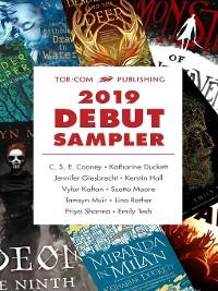Cover Tor.com Publishing 2019 Debut Sampler