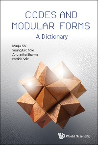 Cover Codes And Modular Forms: A Dictionary