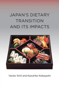 Cover Japan's Dietary Transition and Its Impacts