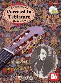 Cover Carcassi In Tablature