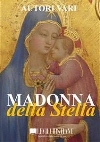 Cover Madonna della stella