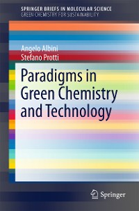 Cover Paradigms in Green Chemistry and Technology