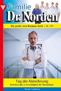 Cover Familie Dr. Norden 701 – Arztroman