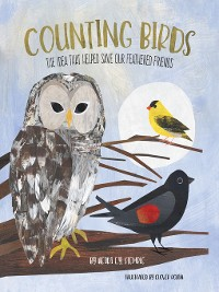 Cover Counting Birds