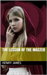 Cover The Lesson of the Master