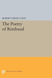 Cover The Poetry of Rimbaud