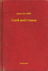 Cover Cord and Creese