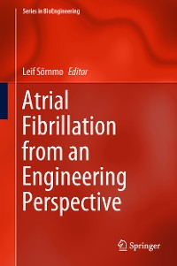 Cover Atrial Fibrillation from an Engineering Perspective