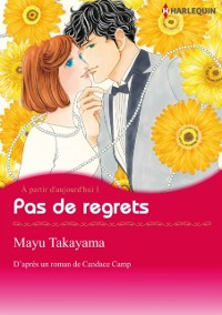 Cover Pas de regrets
