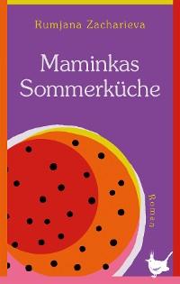 Cover Maminkas Sommerküche