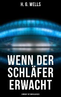 Cover Wenn der Schläfer erwacht (Science-Fiction-Klassiker)