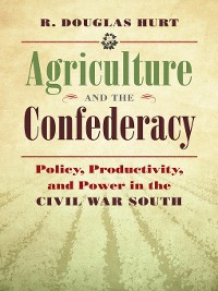 Cover Agriculture and the Confederacy