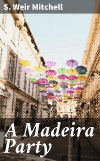 Cover A Madeira Party
