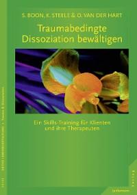 Cover Traumabedingte Dissoziation bewältigen