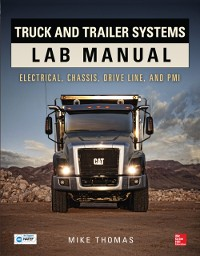 Cover Truck and Trailer Systems Lab Manual