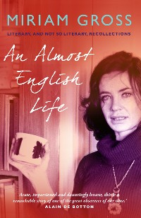 Cover An Almost English Life