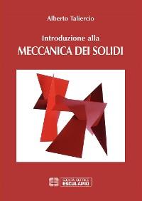 Cover Introduzione alla Meccanica dei Solidi