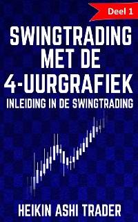 Cover Swingtrading met de 4-uurgrafiek 1