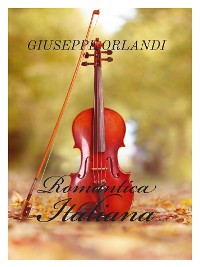 Cover Romantica italiana
