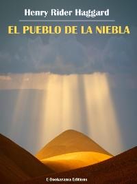 Cover El pueblo de la niebla