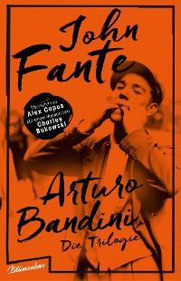 Cover Arturo Bandini