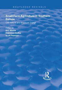 Cover Small Farm Agriculture in Southern Europe