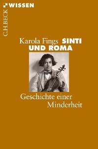 Cover Sinti und Roma