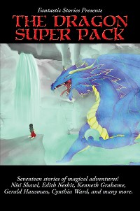 Cover Fantastic Stories Presents The Dragon Super Pack