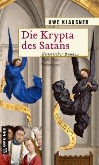 Cover Die Krypta des Satans