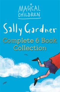 Cover Magical Children: Magical Children Complete eBook Collection