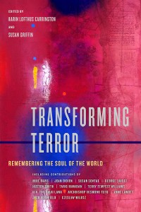 Cover Transforming Terror