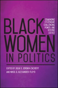 Cover Black Women in Politics